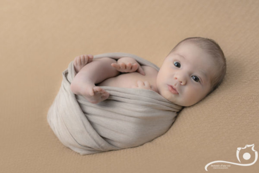Naissance nouveau-né