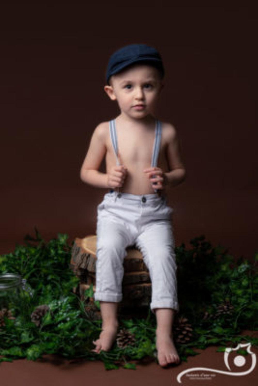 Photos d'enfants